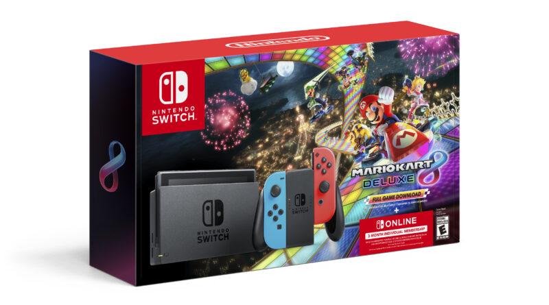 Ensemble Nintendo Switch