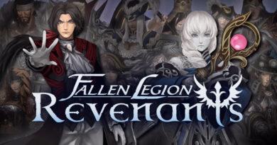 Fallen Legion: Revenants