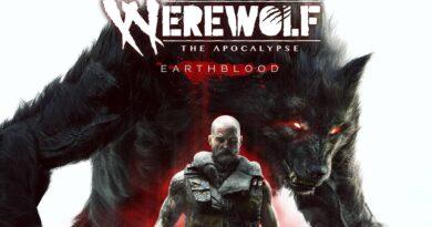 Werewolf: Apocalypse - Earthblood
