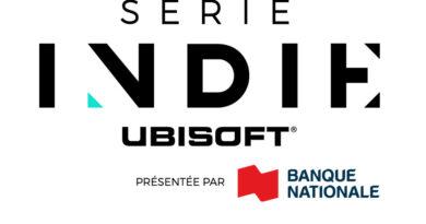 Série Indie Ubisoft