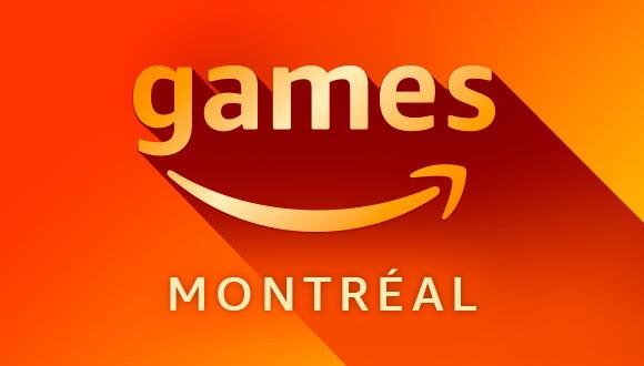 Amazon Games Montréal