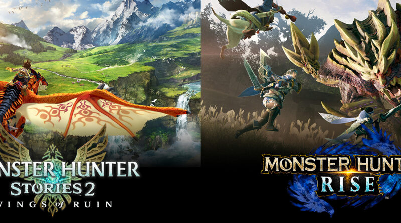 Monster Hunter Digital Event