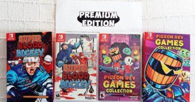 Premium Edition Games