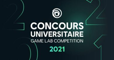 Game Lab 2021