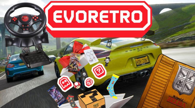 EvoRetro