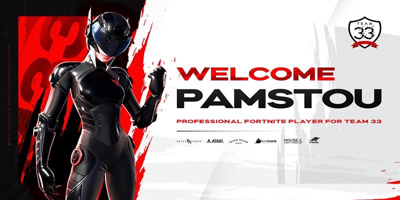 PaMstou Team33