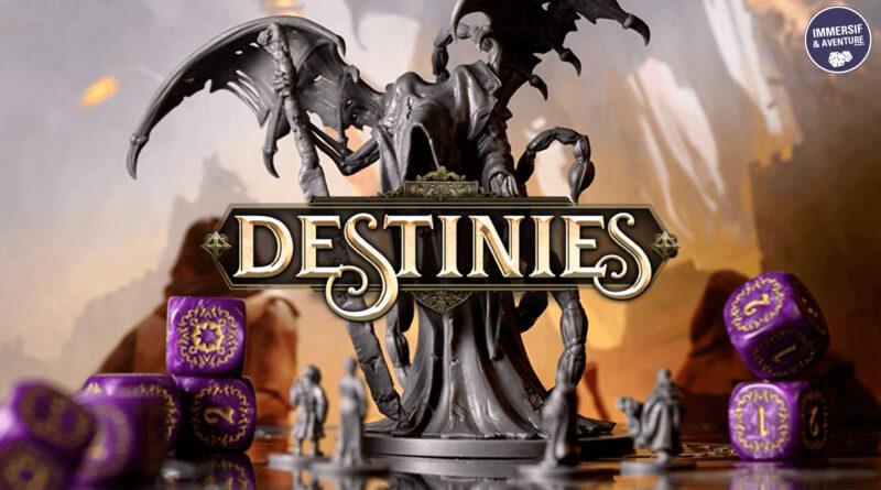 Destinies